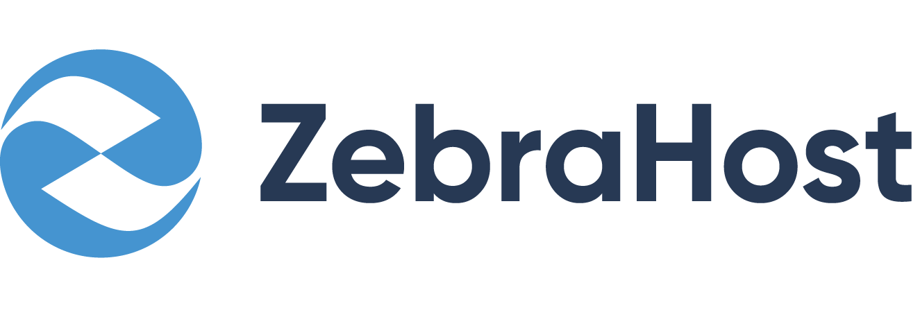 ZebraHost - Web hosting and support